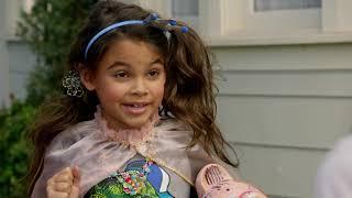 Жизнь Харли - Сезон2 серия 6 - Харли и гаражная распродажа   Disney Комедийный сериал для всей семьи