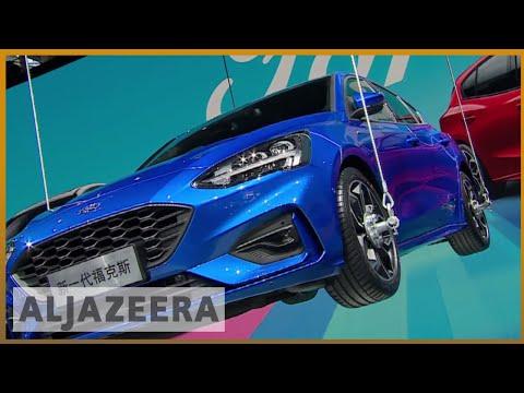 🇺🇸 🇨🇳 US carmakers fear losing business in China   Al Jazeera English