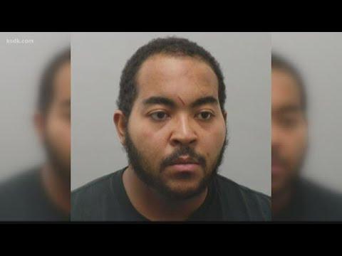 Man admits killing sex worker's boyfriend over $60 in Spanish Lake hotel room, police say