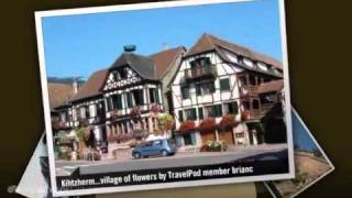 preview picture of video 'Cuckoo clock land Brianc's photos around Lake Titisee, Germany (cuckoo clocks lake titisee)'