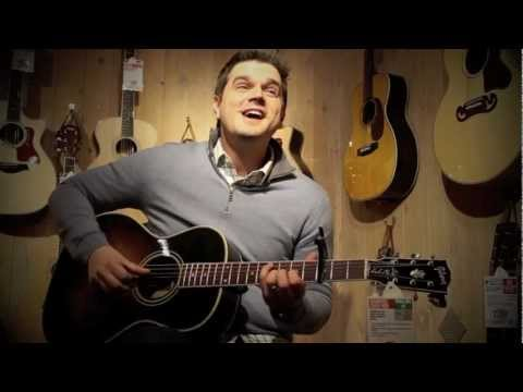 Justin Taylor - Promo Video