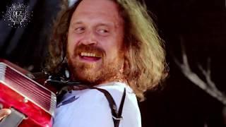 Video Jasnej Pomeranč - Balkán! - Festival Deziluze 2019