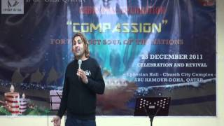 Compassion by Ps. & Ev. Philip C. Fisherman