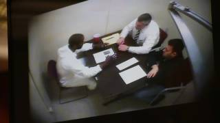 Short Hills mall carjacking: Basim Henry's statement to police