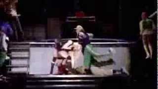 Madonna The Sticky & Sweet Tour HD Part 5
