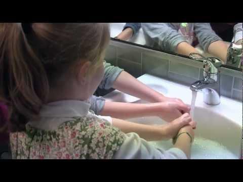 Le microorganisme végétal des ongles sur les pieds onikhomikoz la photo