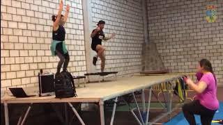 Clases de Body Jump en Talarrubias.
