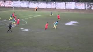 preview picture of video 'Seleçao de Barreirinha Sub-19 copa dos rios 2013-em Barrerinha'