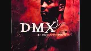 DMX- X is COmin' [Screwed & Chopped]