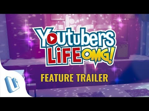 Youtubers Life - 2018 Feature Trailer thumbnail