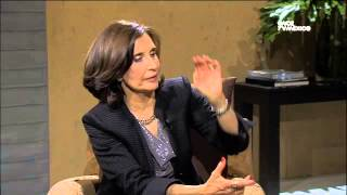 Conversando con Cristina Pacheco - Ángeles Mastretta