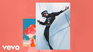 Miguel - Sky Walker (Spanish Version (Audio))