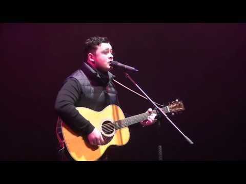 A LITTLE GOOD IN GOODBYE – ORIGINAL performed by SAM BUSHELL at the Hayes Area Final of Open Mic UK