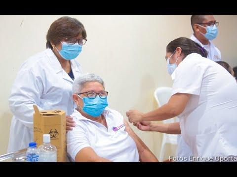 Noticias de Nicaragua | Viernes 18 de Junio del 2021