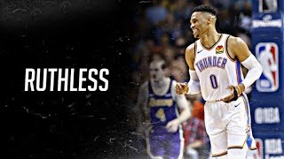 Russell Westbrook Mix Ruthless Lil Tjay Ft. Jay Critch (2019) ᴴᴰ