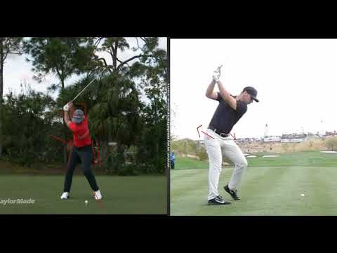 Matthew Wolff Golf Swing Analysis: A Detailed Look at an Unconventional but Highly Effective Swing