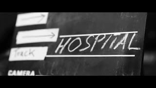 Antun Opic - Hospital (Live Session)