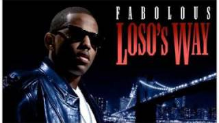 Fabolous - Imma Do It ft. Kobe (CDQ/No DJ) [Full Song Loso's Way]