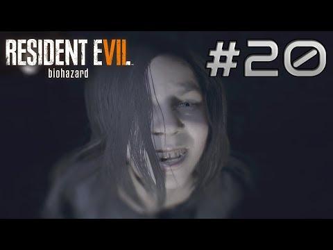 Resident Evil 7 #20 Poznávání minulosti
