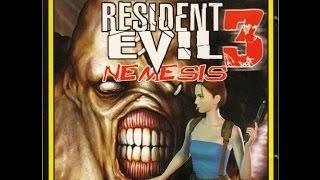 Resident Evil 3 Озвучка по версии Webcoll
