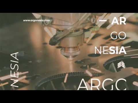 Jasa Laser cutting metal jogja | laser cutting metal termurah | vendor laser cutting | by argonesia