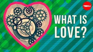What is love? – Brad Troeger