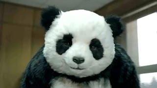 Никогда Не Отказывай Панде [Серия Рекламных Роликов Сыра Panda]