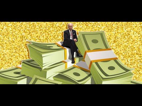 EXPOSED: Biden's Sneaky Corruption Loophole