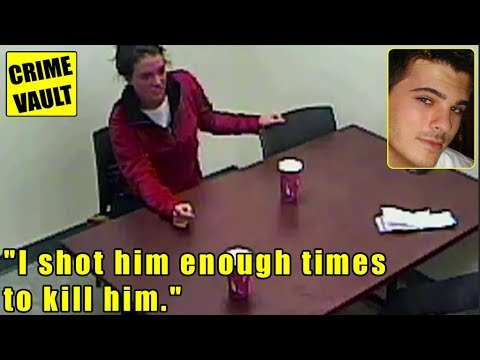 Shayna Hubers 911 Call + Crime Scene Photos + Murder Confession