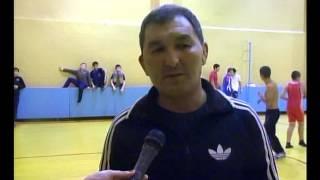 Кого отправит Экибастуз на чемпионат области по вольной борьбе  Спортсмены поделились своими планами