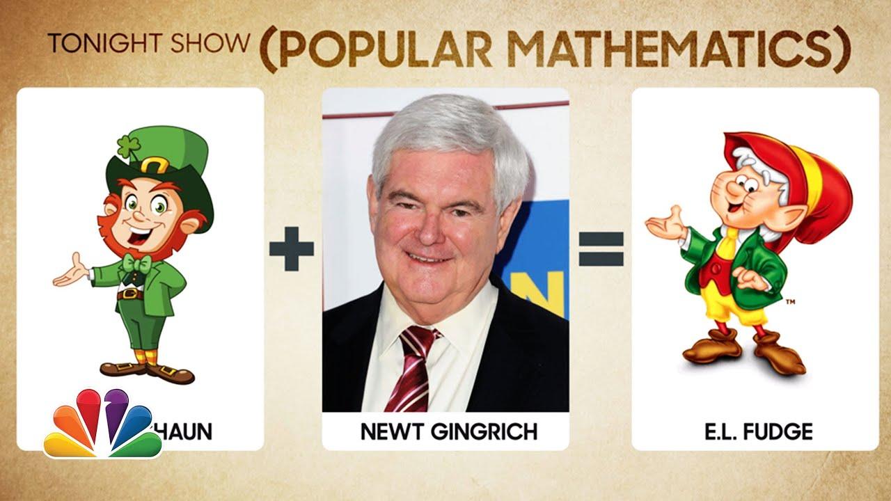Popular Mathematics: Michael Moore, Rob Ford, Elton John thumbnail