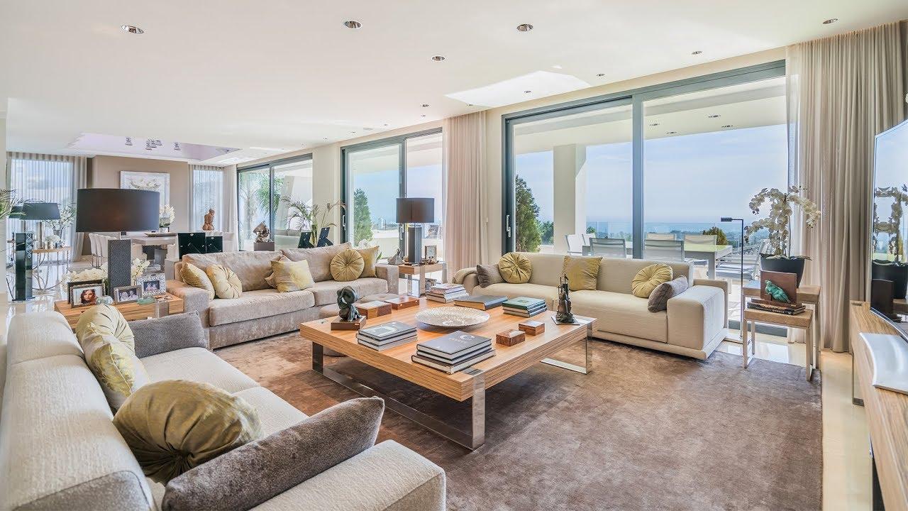 Zweistöckiges Penthouse  zu verkaufen in   Reserva de Sierra Blanca, Marbella Goldene Meile