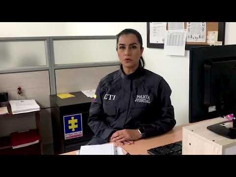 El trabajo de más de 23.000 funcionarios de la Fiscalía no se detiene durante la emergencia