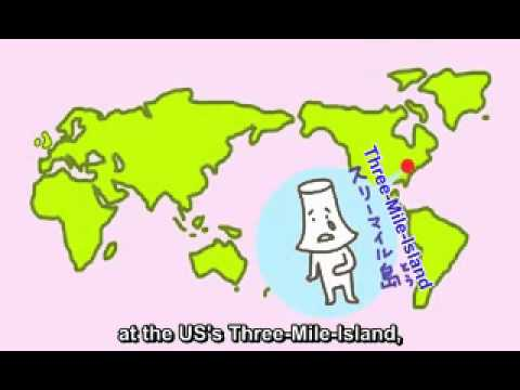 Video Explains Nuclear Situation To Kids, Likens It To Farts