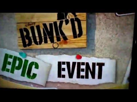 Bunk'd 1.12 (Preview)