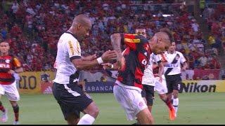 Melhores Momentos - Flamengo 0 X 1 Vasco - Copa Do Brasil 2015