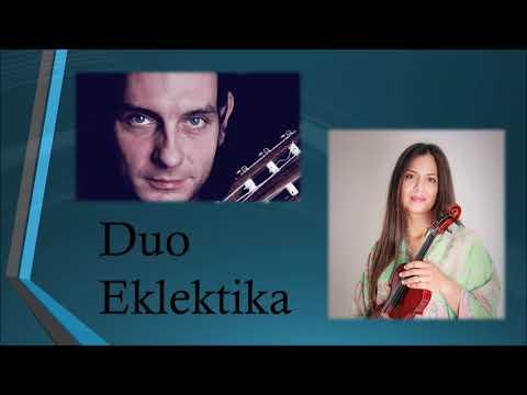 Shalom Aleichem Duo Eklektika