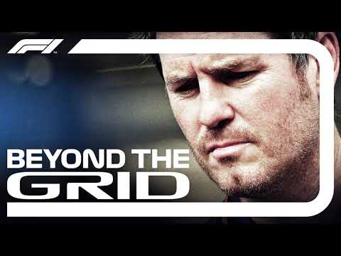 Rob Smedley Interview | Beyond The Grid | Official F1 Podcast