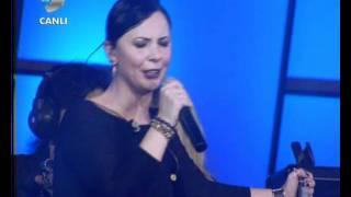 Şebnem Ferah - Sigara | Disko Kralı Sezon Finali | 25-26 Haziran 2011 | HD