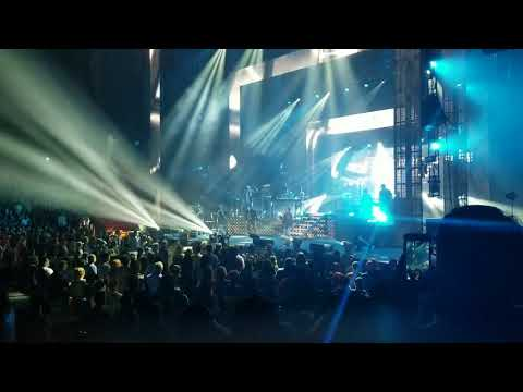 TOBY MAC HITS DEEP TOUR 2018/TOBYMAC AND DIVERSITY ,FULL CONCERT!!!!! - AVENGER 550