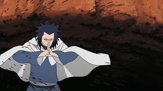 Third Kazekage Vs Sasori Hidan Curses Kakuzu History Of Akatsuki