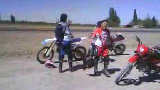 preview picture of video 'circuito enduro palmira MENDOZA(club enduro san martin)'