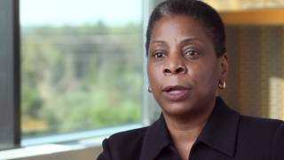 Ursula Burns: Dropping Out