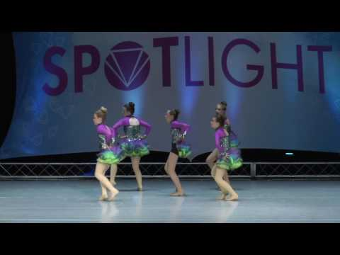 Best Jazz // ME TOO - Burlington Dance Academy [Milwaukee, WI]