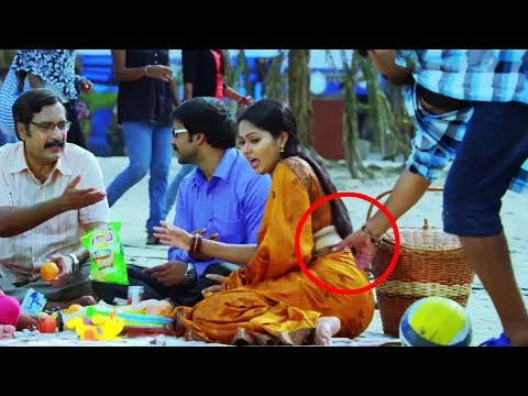 Rakul Preet Singh Latest Movie Parts 4/14   Aadi, Rakul Preet Singh