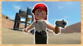 5 Types of ROBLOX Sheriffs