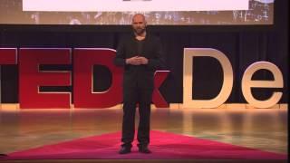 Lets Change Math Education   Gerardo Soto Y Koelemeijer   TEDxDelft
