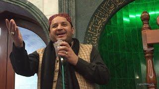 Shahbaz Qamar Fareedi - 1st January 2017 - Birmingham - UK