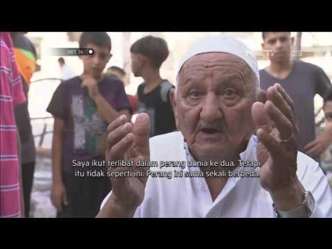 Serangan Militer Israel ke Gaza Kian Dahsyat -NET24