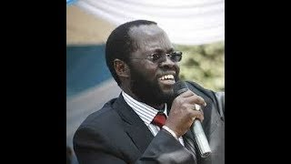 Court upholds Anyang' Nyong'o's August election win